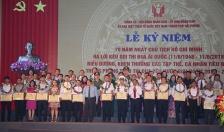 Kỷ niệm 70 năm Bác Hồ ra lời kêu gọi thi đua ái quốc: Những tấm gương tiêu biểu