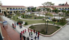 Hải Phòng có thêm 23 trường đạt chuẩn quốc gia