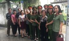 Quận Ngô Quyền: Hỗ trợ phụ nữ nghèo xây nhà 'Mái ấm tình thương'