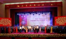 Bế mạc Đại hội Công đoàn thành phố lần thứ XIV, nhiệm kỳ 2018-2023: Đồng chí Tống Văn Băng được bầu giữ chức Chủ tịch LĐLĐ thành phố