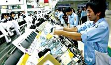 Các doanh nghiệp FDI nộp 1.573 tỷ đồng tiền thuế