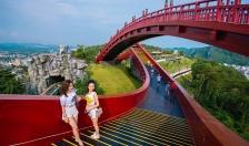Lý do nào đưa Sun World thành điểm đến của hàng triệu gia đình Việt?