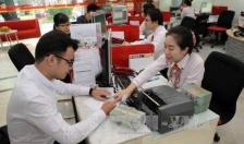 Số lượng thủ tục hành chính trong lĩnh vực ngân hàng giải quyết trước hạn từ 5 ngày trở lên đạt 81,1%