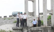 Quận Dương Kinh  Sẵn sàng ứng phó Trước diễn biến của cơn bão số 3