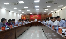 Quận ủy Hồng Bàng: Hoàn thành 7/11 chỉ tiêu Nghị quyết Đại hội Đảng bộ quận lần thứ XXII