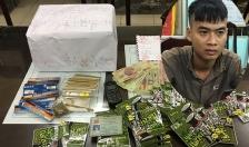Lực lượng Cảnh sát Điều tra tội phạm về ma túy Công an tỉnh Nam Định: Bóc gỡ 3 đường dây mua bán, vận chuyển, tàng trữ trái phép chất ma túy