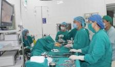 Bệnh viện Trẻ em Hải Phòng: Nội soi cắt nang ống mật chủ cho bệnh nhân 6 tuổi