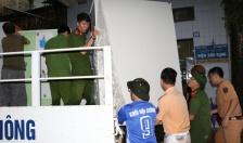 Chủ động các biện pháp phòng chống thiên tai, bão lũ