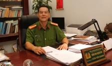 """Bài dự thi """"Công an Hải Phòng – Những tấm gương học và làm theo Bác"""": Đại tá Trần Tiến Quang: Người chỉ huy nhạy bén, khởi nguồn của những chiến công"""