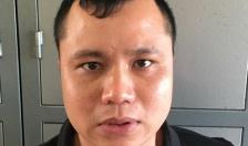 Truy bắt đối tượng gây ra 8 vụ cướp giật