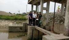 Huyện Tiên Lãng, An Dương chủ động phòng chống bão số 4