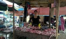 Sản lượng thịt hơi tháng 8 tăng 5,16% so với cùng kỳ