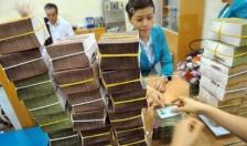 Tổng nguồn vốn huy động ước đạt 180.423 tỷ đồng