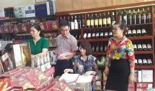 Phường Gia Viên: Kiểm tra ATTP 8 cơ sở kinh doanh bánh trung thu