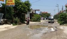 Tiên Lãng: Đẩy nhanh các thủ tục triển khai 2 dự án đường bao phía Nam kênh Huyện đội, đường từ Quán Cháy đi cống C4