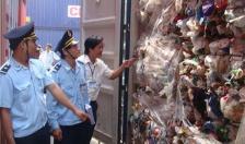 Chuyện thời cuộc: Siết chặt quản lý nhập khẩu phế liệu vào Việt Nam