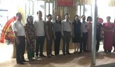 Ngành GD-ĐT Hải Phòng hỗ trợ giáo dục vùng cao tại tỉnh Lạng Sơn
