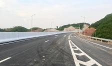 Cao tốc Hạ Long - Vân Đồn sẽ hoàn thành toàn tuyến trong năm 2018