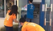 ATM - Khởi đầu của một ngân hàng tự động