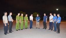Siết chặt quản lý trật tự công cộng khu vực hồ An Biên và tuyến đường Lạch Tray: Kỳ 2: Quyết liệt ra quân, giữ vững trật tự kỷ cương