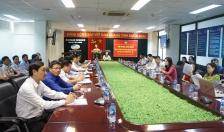 Chuẩn bị tổ chức tốt Đại hội MTTQ Việt Nam các cấp