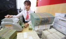 Tổng nguồn vốn huy động trên địa bàn tăng 11,6%