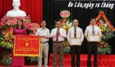 Huyện ủy An Lão:  Kỷ niệm Ngày truyền thống ngành kiểm tra và các ban xây dựng Đảng