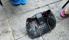 CAP Máy Tơ (Ngô Quyền): Trả lại tài sản thất lạc cho công dân