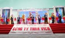 Công ty TNHH Vico - lan tỏa giá trị VietinBank!