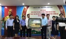 Quận Lê Chân tham quan, học tập mô hình trường học chất lượng cao