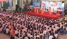 """Trường THCS Ngô Quyền (quận Lê Chân): Tổ chức chuyên đề điểm cấp thành phố """"Thiếu nhi với kỹ năng phòng chống tai nạn thương tích"""""""