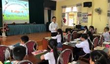 Trường tiểu học Lê Hồng Phong (quận Ngô Quyền): Vững bước trong sự nghiệp trồng người