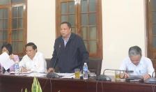 Họp báo về kỳ họp thứ 8 HĐND thành phố khóa XV