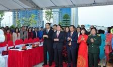 Phó Chủ tịch UBND thành phố Lê Khắc Nam dự chuyên đề liên môn về truyền thống cách mạng quận Lê Chân anh hùng