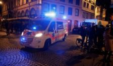 Pháp triển khai 350 cảnh sát truy lùng hung thủ xả súng chợ Giáng sinh