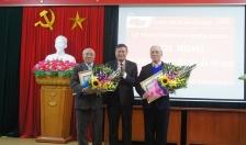 Quận ủy Đồ Sơn: Hội nghị Ban chấp hành Đảng bộ quận lần thứ XVIII