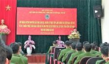 Cục Cảnh sát PCCC và CNCH - Bộ Công an: Khai giảng lớp huấn luyện chuyên sâu về kỹ, chiến thuật CNCH