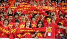 Bảo đảm an ninh, an toàn để nhân dân tham gia các hoạt động cổ vũ đội tuyển Việt Nam