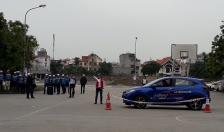 Trải nghiệm lái xe an toàn cùng Honda ôtô Hải Phòng
