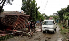 Chưa có công dân VN bị ảnh hưởng trong sóng thần ở Indonesia