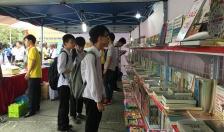 5 năm thực hiện Ngày sách Việt Nam: Chung tay xây dựng văn hóa đọc