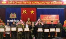 Quận Hồng Bàng: 33 mô hình phong trào phát huy hiệu quả cao
