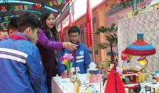 """Trường THCS Ngô Quyền (Lê Chân): Gắn giáo dục STEM với phát triển """"xanh"""""""