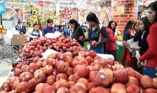 Thị trường Hải Phòng dịp Tết:  Thị trường bình ổn, người dân hưởng lợi