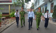 CAP Cát Dài, quận Lê Chân:  Chủ động đấu tranh, phòng ngừa tội phạm