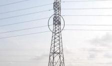 Ngáo đá, người đàn ông trèo lên cột điện cao thế
