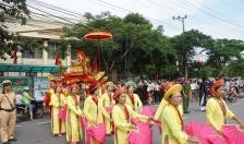 Du lịch tâm linh đầu năm tại huyện Tiên Lãng:  Tín hiệu vui từ những con số
