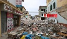 GPMB dự án xây dựng chung cư mới HH1, HH2 Đồng Quốc Bình: Thêm 7/15 hộ đồng ý di dời bàn giao mặt bằng