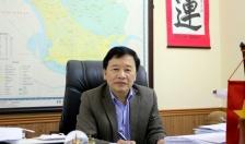 Quận Lê Chân quyết tâm thực hiện thắng lợi chủ đề hành động năm 2019