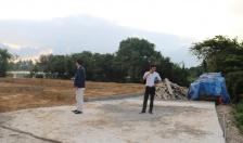 Xử lý dứt điểm vi phạm hành lang kênh tại xã An Hòa (An Dương)
